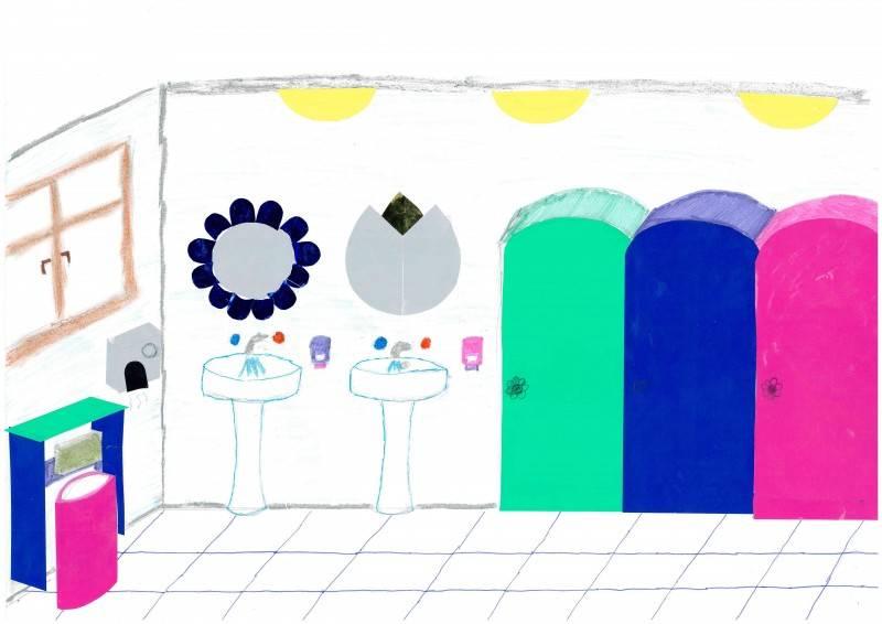Sp Nr 2 Bierze Udział W Konkursie Wzorowa łazienka Pomóż